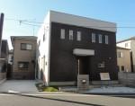 上野町 新築売戸建住宅