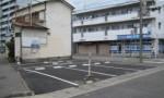 南春日町駐車場