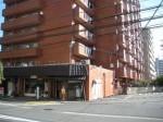 皐月マンション第三大分 1階貸店舗