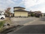 上春日町マルヨシ駐車場