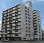 豊国スカイマンション 賃貸中マンション1室