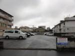 新春日町田中駐車場
